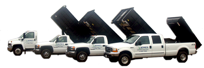 Jones Trucks